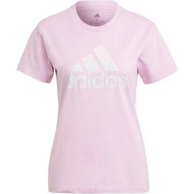 アディダス Tシャツ レディース Purple Light 01