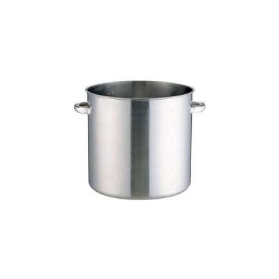 本間製作所 KO 19-0電磁対応寸胴鍋(蓋無) 28cm 1865000
