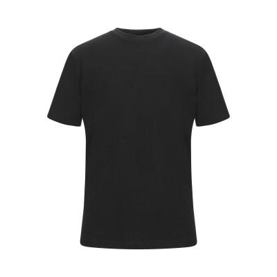 BOLONGARO TREVOR T シャツ ブラック L コットン 100% T シャツ