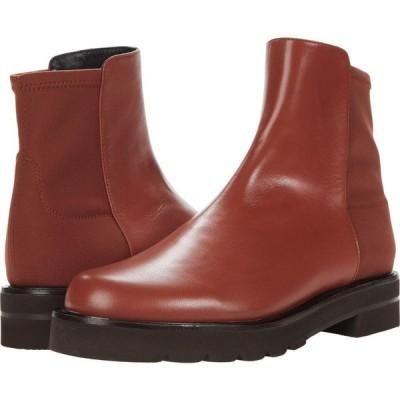 スチュアート ワイツマン Stuart Weitzman レディース ブーツ シューズ・靴 5050 Lift Bootie Cardamom