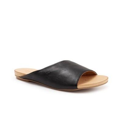 ブエノ サンダル シューズ レディース Women's Kilmer Sandals Black