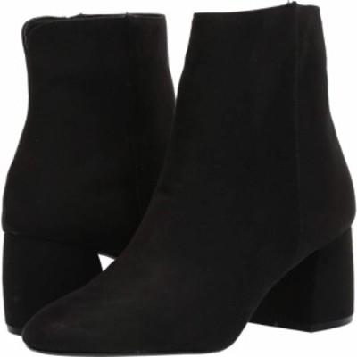 チャイニーズランドリー Chinese Laundry レディース ブーツ シューズ・靴 Davinna Black Suede