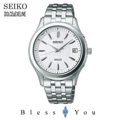 SEIKO セイコー 腕時計  ドルチェ  SADZ123 メンズ SEIKO