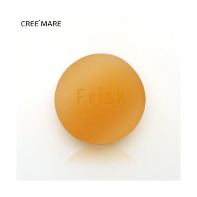 韓国コスメ 化粧品 フリスク Frisk 石鹸 ソープ 穀物石鹸 穀物 ハンドメイド 保湿