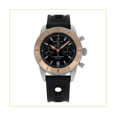 Breitling Aeromarine Superocean Heritage Chrono Mens Watch U2337012/BB81 並行輸入品