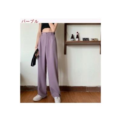 【送料無料】夏 韓国風 優しい 気質紫 カラー シン 秋 何でも似合 | 346770_A62802-1213178