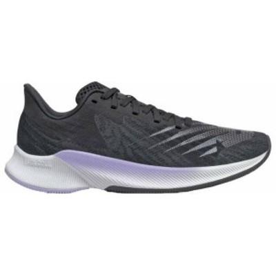 ニューバランス レディース スニーカー シューズ New Balance Women's FuelCell Prism V1 Running Shoes Black