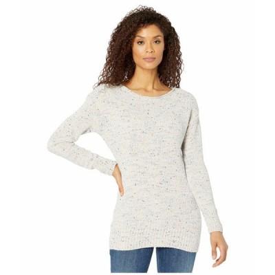 プラーナ ニット&セーター アウター レディース Cypris Sweater Soft White