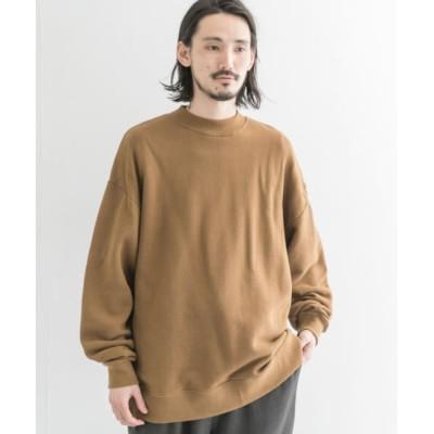 【アーバンリサーチ/URBAN RESEARCH】 UR 【別注】good wear×URBAN RESEARCH モックスウェット