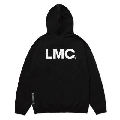 WANT SLIP / 【LMC】OG LOGO HOODIE / OG ロゴ フーディー MEN トップス > パーカー