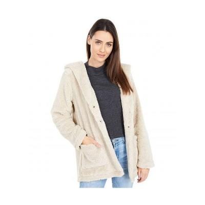 O'Neill オニール レディース 女性用 ファッション アウター ジャケット コート カジュアルジャケット Soren - Stone