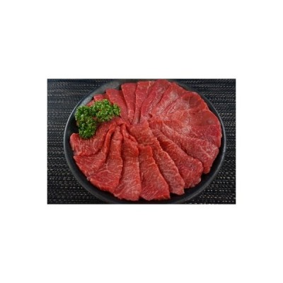 太子町 ふるさと納税 【牧場直売店】 兵庫県産但馬牛 赤身 焼肉用 400g