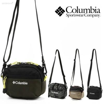 コロンビア プライス ストリーム ミニ ショルダー ケース メンズ レディース   Price Stream Mini Shoulder Case 国内正規販売店 Columbia