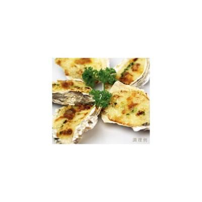 GFC)ミニ牡蠣グラタン 約20g×12個入