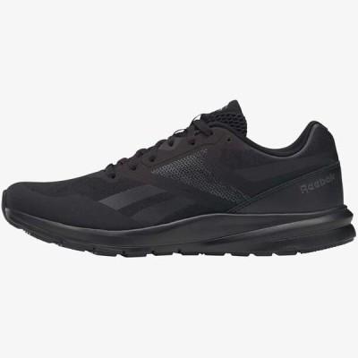 リーボック メンズ スポーツ用品 RUNNER 4.0 MEMORYTECH - Neutral running shoes - black