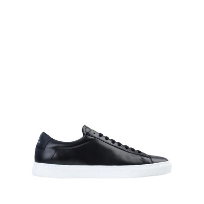 ZESP スニーカー  メンズファッション  メンズシューズ、紳士靴  スニーカー ブラック