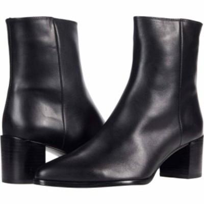 マルゴー Margaux レディース ブーツ シューズ・靴 The Downtown Boot Black Calf