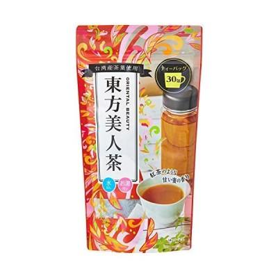 Mug&Pot 東方美人茶 1杯用TB 45g ×3個 ティーバッグ