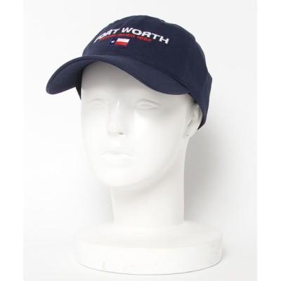 JUGLANS / Dickies×FORT WORTH LOWCAP MEN 帽子 > キャップ