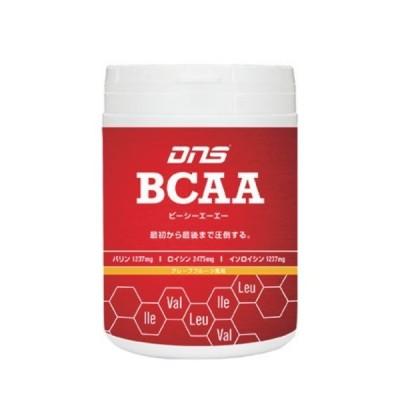 BCAA 分岐鎖アミノ酸 パウダータイプ 200g グレープフルーツ風味 DNS