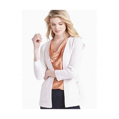 NIC+ZOE ニックアンドゾー レディース 女性用 ファッション アウター ジャケット コート ブレザー Copper Shine Jacket - Copper Mix