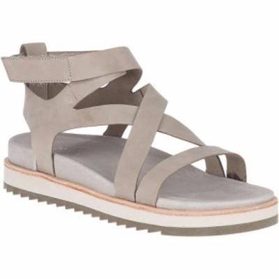 メレル Merrell レディース サンダル・ミュール シューズ・靴 Juno Mid Sandal Moon