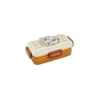 チップとデール 弁当箱 チップとデール グッズ 4点ロックランチボックス