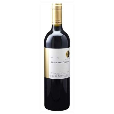 シャトー フルール オー ゴーサンシャトー フルール オー ゴーサン 750ml 2008 稲葉 フランス 赤ワイン FC251