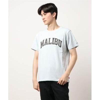 FAR EAST / LOGO TEE/ROIAL ロイアル 半袖 Tシャツ MEN トップス > Tシャツ/カットソー