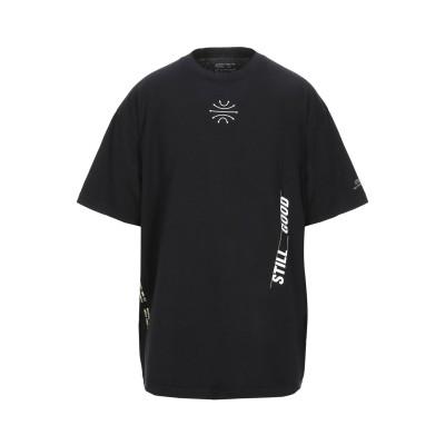 STILL GOOD T シャツ ブラック M コットン 100% T シャツ