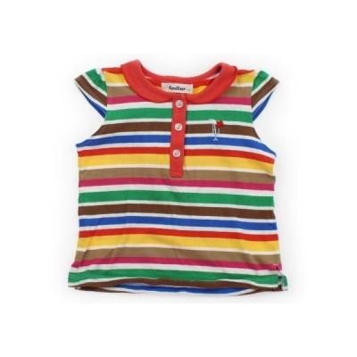 ファミリア familiar タンクトップ・キャミソール 110サイズ 女の子 子供服 ベビー服 キッズ
