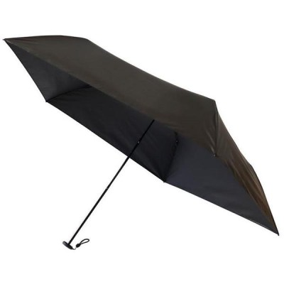 Gゼロポケット傘 ブラック
