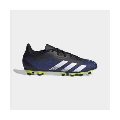 (adidas/アディダス)プレデター フリーク.4 AI1 / 各種グラウンド対応 / Predator Freak.4 AI1/メンズ ブルー