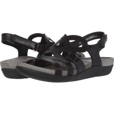 ベアトラップ Baretraps レディース サンダル・ミュール シューズ・靴 Jeovanna Black
