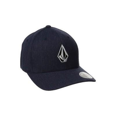 ボルコム 帽子 ハット ビーニー ニット帽 Volcom - Volcom Hat - Full ストーン Heather
