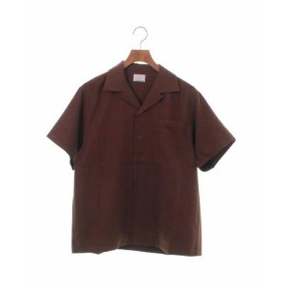 NUMBER NINE ナンバーナイン カジュアルシャツ メンズ