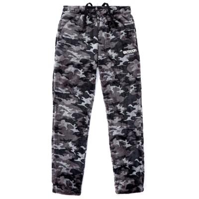 アウトドアプロダクツ(OUTDOOR PRODUCTS)シルキーフリースイージーパンツ イージーパンツ, Pants