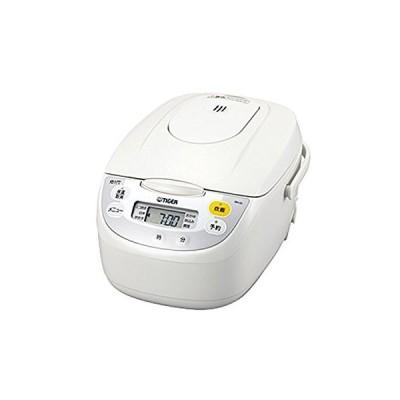 タイガー マイコン炊飯ジャー(1升炊き) ホワイト TIGER JBH-G181-W