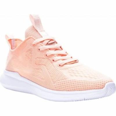 プロペット Propet レディース スニーカー シューズ・靴 TravelBound Spright Sneaker Peach Mousse Mesh