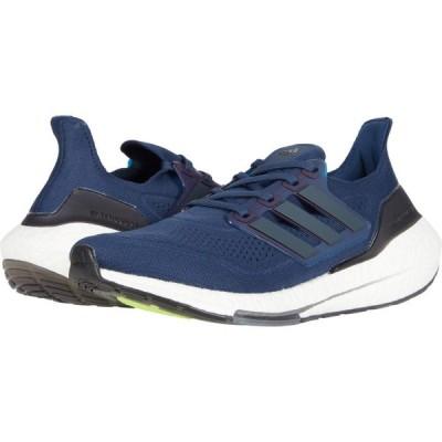 アディダス adidas Running メンズ ランニング・ウォーキング シューズ・靴 Ultraboost 21 Crew Navy/Crew Navy/Black
