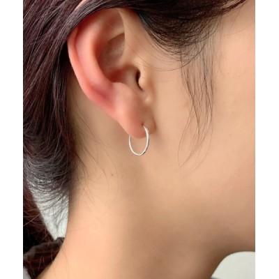 wears / silver925 シンプルピアス WOMEN アクセサリー > ピアス(両耳用)