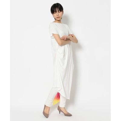 【ロイヤルフラッシュ】 KMRii/ケムリ/Drape Long OP 02/RFL レディース ホワイト F RoyalFlash