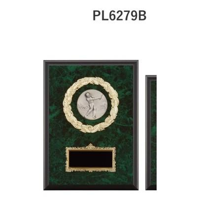 楯 ゴルフ PL6279B 26×19cm 文字入れ無料