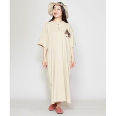 チャイハネ 公式 [ココペワンピース] エスニック アジアン  ファッション ワンピース JSU-1209