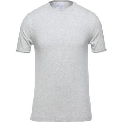 ベルウッド BELLWOOD メンズ ニット・セーター トップス sweater Light grey