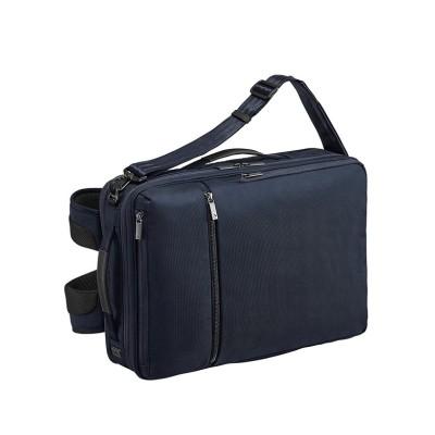 【カバンのセレクション】 エース ジーンレーベル ガジェタブルCB リュック 3WAY ビジネスバッグ メンズ B4 62365 ユニセックス ネイビー フリー Bag&Luggage SELECTION