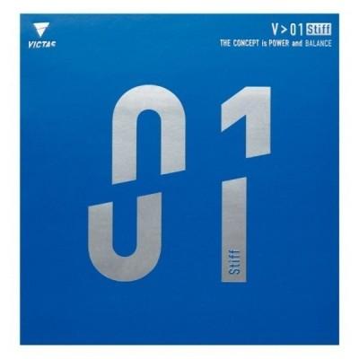 ◆ V>01スティフ 卓球 VICTAS ヴィクタス