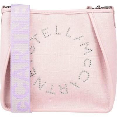 ステラ マッカートニー STELLA McCARTNEY レディース ショルダーバッグ バッグ shoulder bag Pink