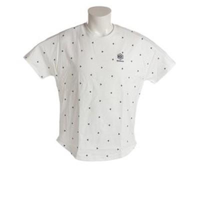 Tシャツ メンズ GRAPHIC PACK Q1 半袖Tシャツ DUH91-CE5058 オンライン価格