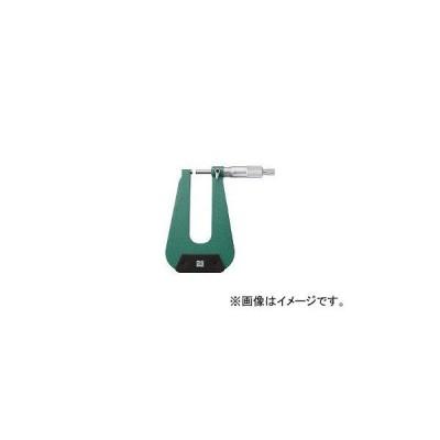 新潟精機/NIIGATASEIKI U字形鋼板マイクロメータ MC203150U(3775780) JAN:4975846033825